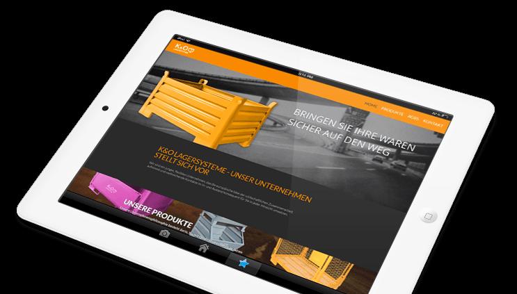 WEBWOK Werbeagentur aus Remscheid